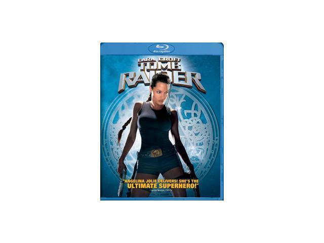 Tomb Raider Angelina Jolie, Leslie Phillips, Noah Taylor, Iain Glen, Jon Voight, Daniel Craig, Chris Barrie, Julian Rhind-Tutt, Mark Collie, Rachel Appleton