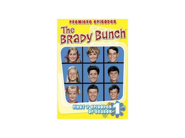 The Brady Bunch: Premiere Episodes