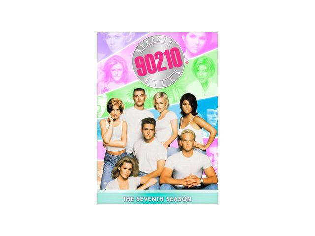 Beverly Hills 90210: The Seventh Season
