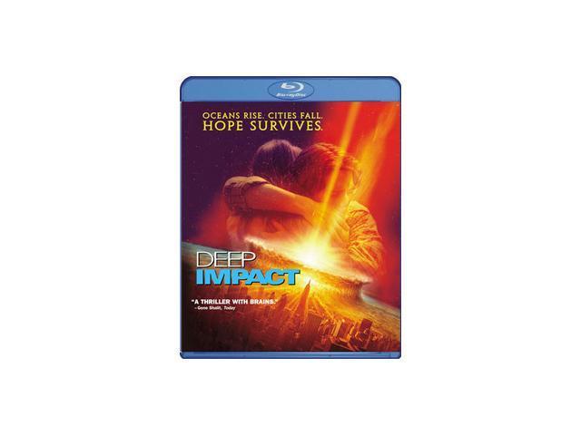 Deep Impact Robert Duvall, Tea Leoni, Elijah Wood, Vanessa Redgrave, Morgan Freeman, Maximilian Schell, James Cromwell, Ron ...