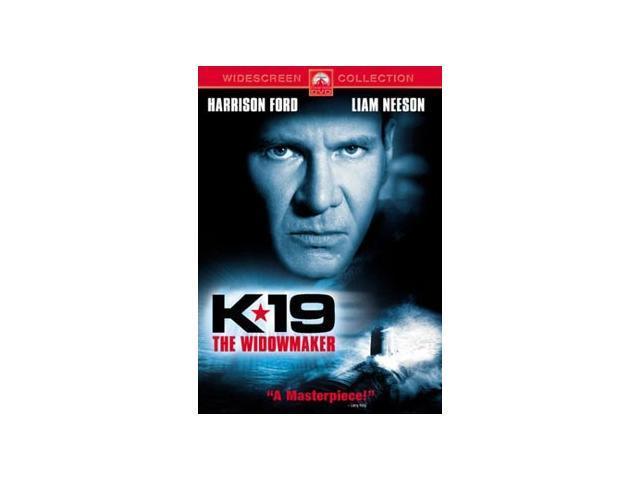 K-19: The Widowmaker Harrison Ford, Liam Neeson, Joss Ackland, Peter Sarsgaard, J.J. Field, Lex Shrapnel, Tim Woodward, Christian Camargo, George Anton, Steve Cumyn