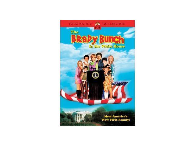 The Brady Bunch In The White House Shelley Long, Gary Cole, Tannis Burnett, Chad Doreck, Autumn Reeser, Blake Foster, Ashley ...