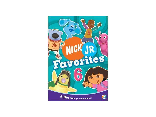 Nick Jr. Favorites 6