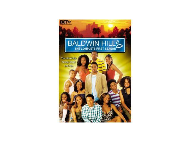 Baldwin Hills: The Complete First Season