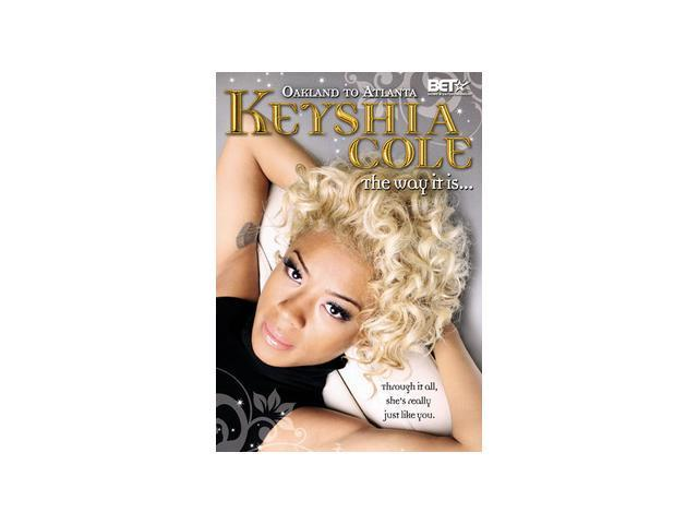 Keyshia Cole: The Way It Is - The Second Season