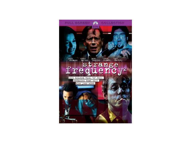 Strange Frequency [2001 TV Movie]