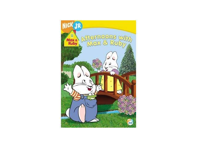 Max Amp Ruby Afternoons With Max Amp Ruby Newegg Com