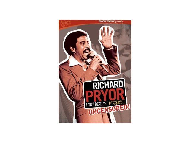 Richard Pryor: I Ain't Dead Yet, #*%$#@!!
