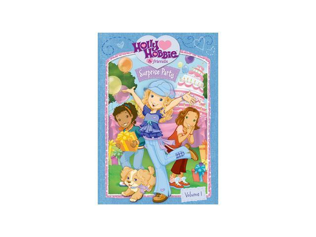 Holly Hobbie: Surprise Party