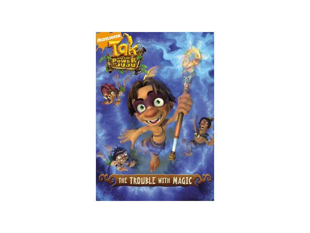 Tak & The Power of Juju: The Trouble With Magic