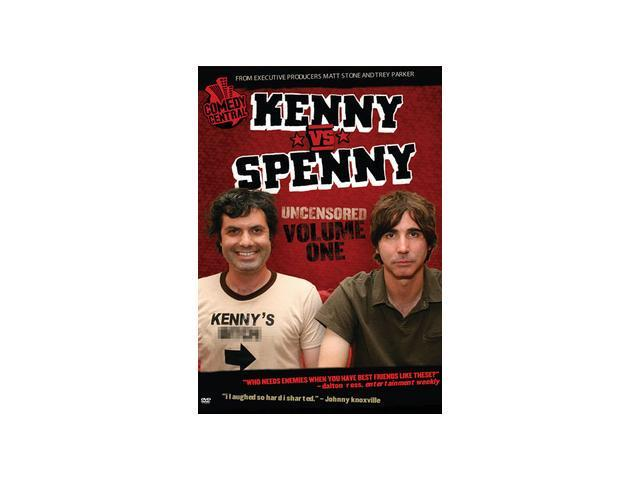 Comedy Central's Kenny vs. Spenny: Volume 1