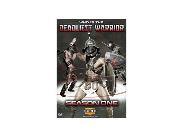 The Deadliest Warrior: Season 1