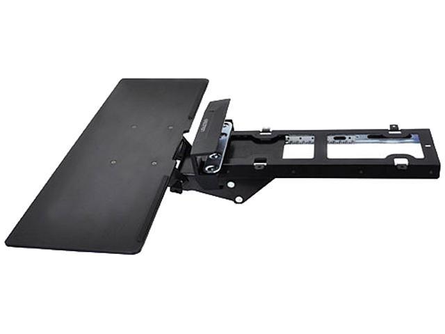 Ergotron Neo-Flex 97-582-009 Underdesk Adjustable Keyboard Arm platform