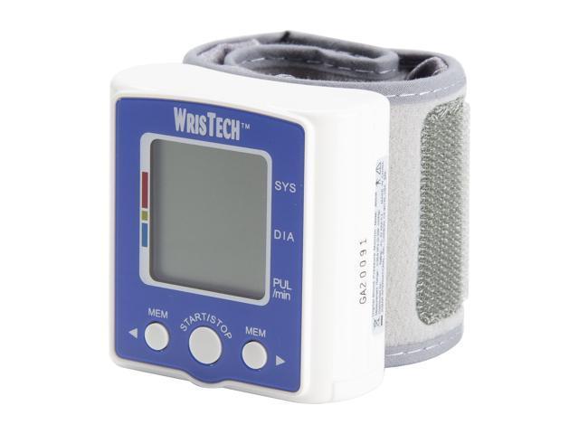 North American Health + Wellness JB5538 Wrist Blood Pressure Monitor