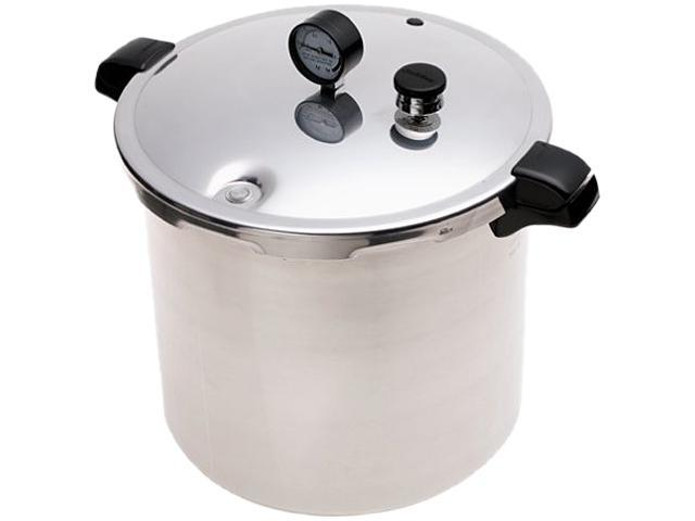 PRESTO 1781 23-Quart Pressure Canner and Cooker