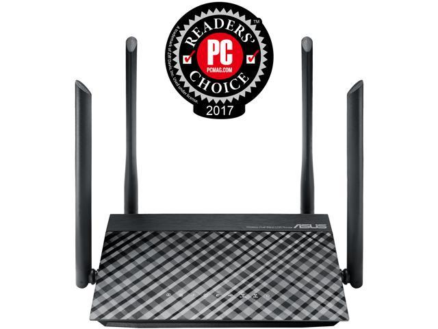 Asus dual band wireless ac1200 rt ac1200 router 4x external 5dbi asus dual band wireless ac1200 rt ac1200 router 4x external 5dbi antennas keyboard keysfo Image collections