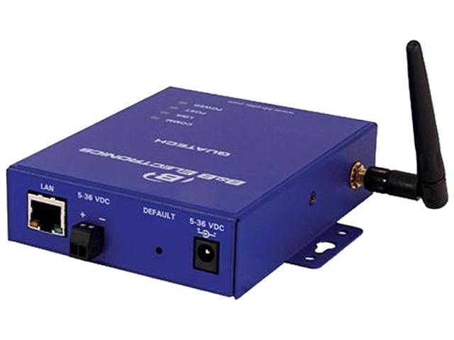 Wi-Fi Dual Band Industrial Ethernet Bridge Roueter