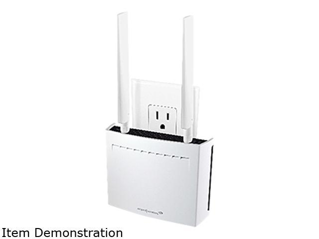 AMPED WIRELESS HIPWR WIFI PLUG-IN AC RANGE EXT