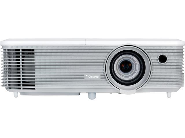Optoma H183X 3D DLP Projector - 720p - HDTV - 16:10