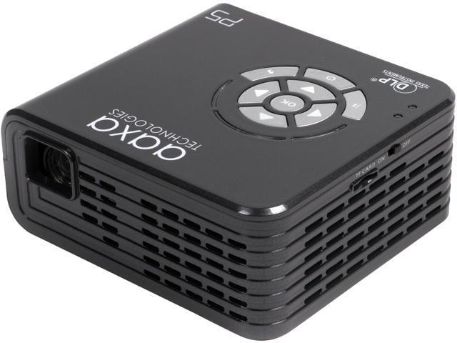 AAXA P5 HD Pico Projector