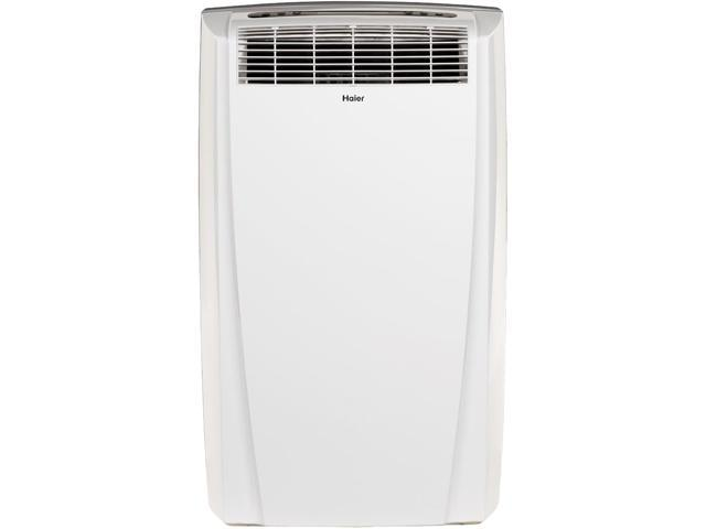 Haier HPB10XCR 10,000 BTU Portable Air Conditioner, electronic with remote