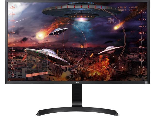 "LG 32MU59-B 31.5"" 4K UHD VA LED Monitor"
