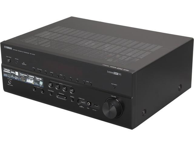 Yamaha RX-V675 7.2 Channel Network AV Receiver