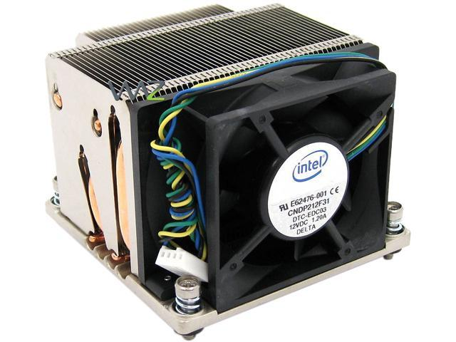 Intel BXSTS200C HI - Fan & Dimmer Switches