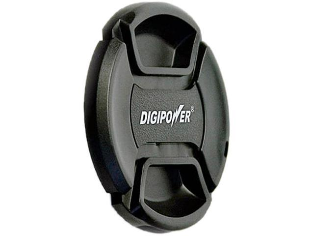 Digipower 58MM CENTER SPRING LENS CAP