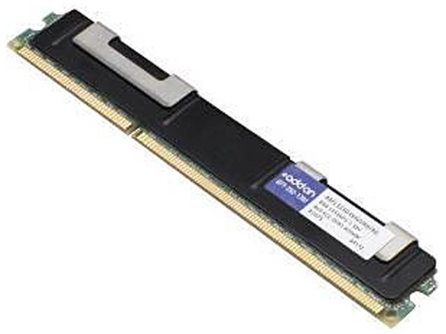 AddOn - Memory Upgrades 8GB 240-Pin DDR3 SDRAM DDR3 1333 (PC3 10600) ECC Registered Dual Rank Server Memory Model SNPP9RN2C/8G-AMK