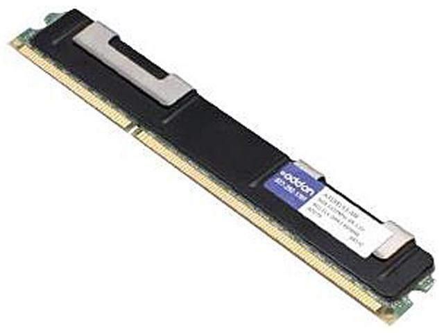 AddOn - Memory Upgrades 8GB 240-Pin DDR3 SDRAM DDR3 1333 (PC3 10600) ECC Registered Dual Rank Server Memory Model A3198153-AMK