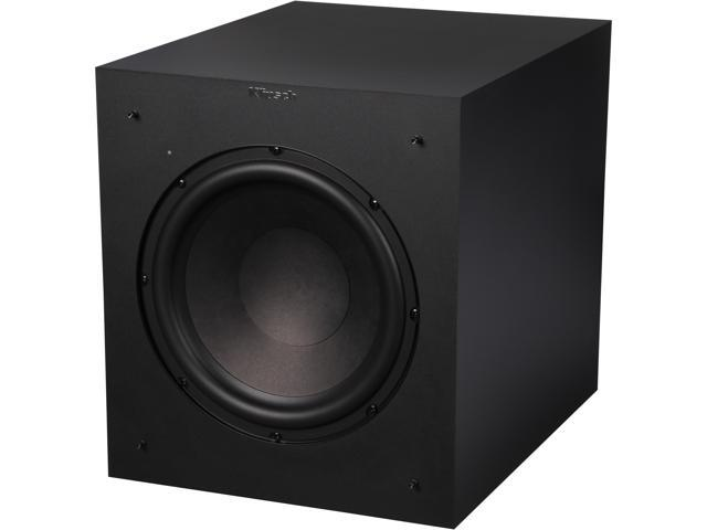 159.99 - Klipsch Reference Series 10-Inch Powered Subwoofer