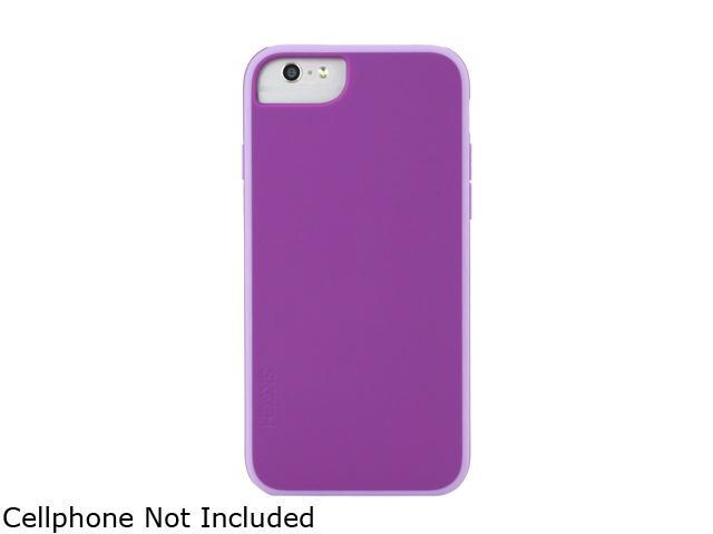 New Purple Skech ICE Shock Absorbent Hard Skin Case Cover iPhone 6 & iPhone 6s