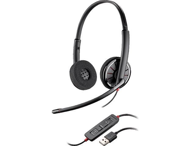 Plantronics 85618-101-BLACKWIRE 310/320