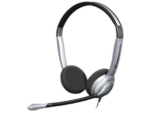 Sennheiser SH350IP Wideband Dual-sided Profession Headset -504014