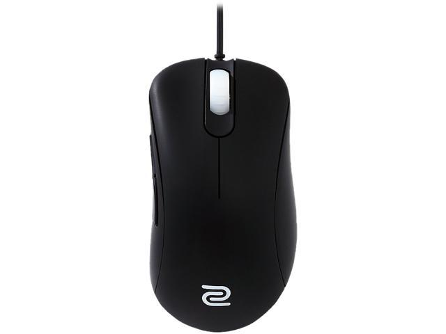 Zowie Gear EC2-A Wired USB Optical Gaming Mouse (Black)