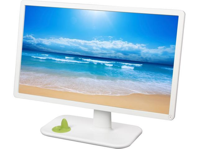 "BenQ VW2430H White 24"" Widescreen LCD Monitor"