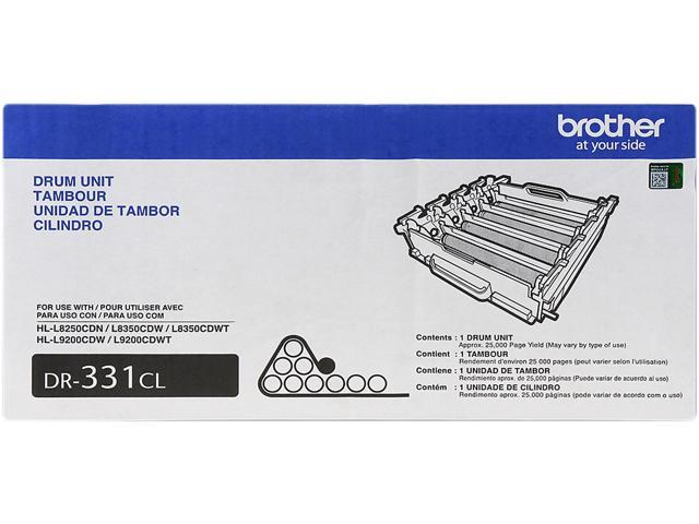 brother DR331CL Printer - Ink Cartridges