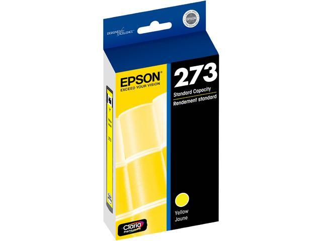 EPSON T273420 Yellow Ink Cartridge Yellow