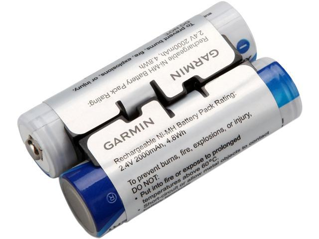 Garmin 010-11874-00 Rechargeable Nimh Battery For Oregon
