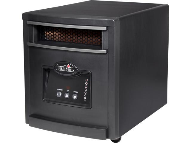 Duraflame 8hm1500 1500 Watt Infrared Heater Newegg Com