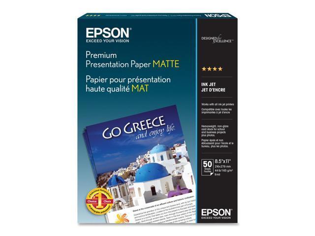 EPSON S041257 Paper