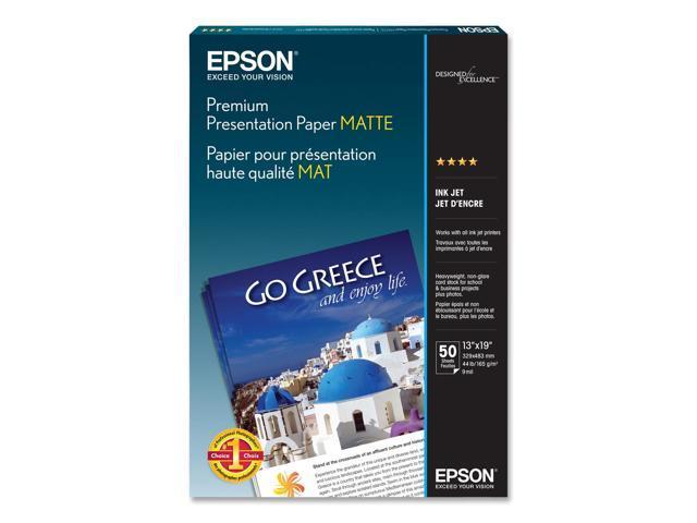EPSON S041263 Paper