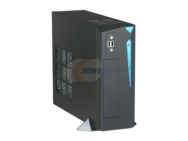 IN WIN IW-BP655.300TBL Black Computer Case
