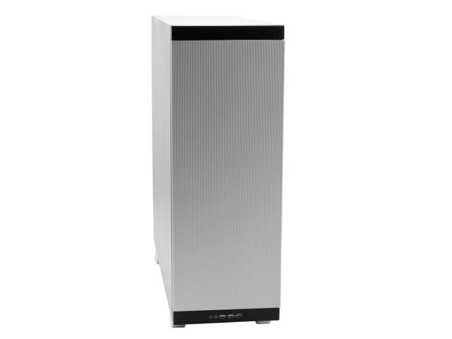 LIAN LI V SERIES PC-V2100A Silver Aluminum ATX Full Tower Computer Case