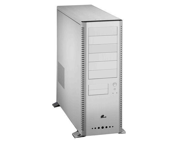 LIAN LI PC-G70 Silver Computer Case