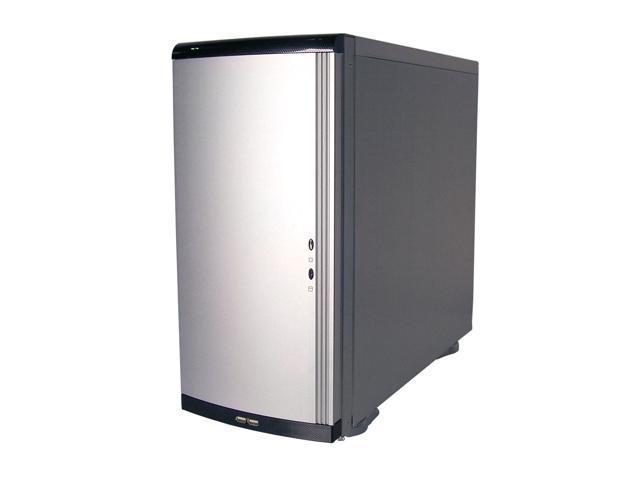 LIAN LI PC-6070A Silver Computer Case