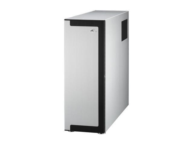 LIAN LI PC-201A Silver Computer Case