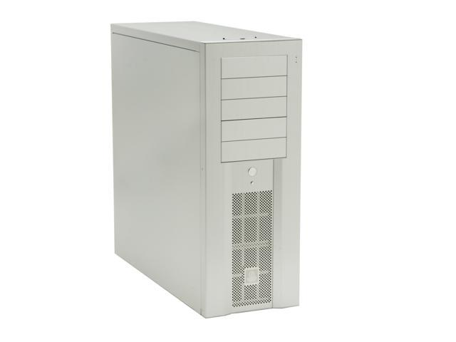 LIAN LI PC-A70A Silver Computer Case