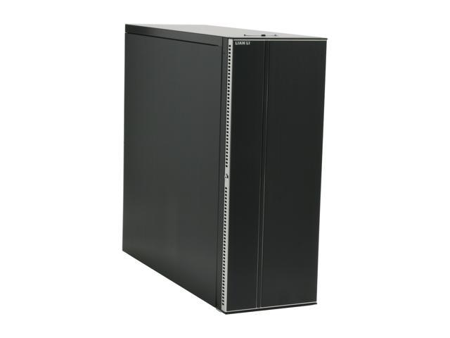 LIAN LI PC-A71B Black Computer Case